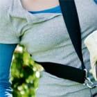 Наплечный ремень/система переноски