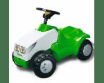Мини-трактор игрушечный Viking Mini Trac