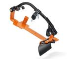 Набор монтажный Stihl для крепления к тележке FW 20 TS 410, 420 new