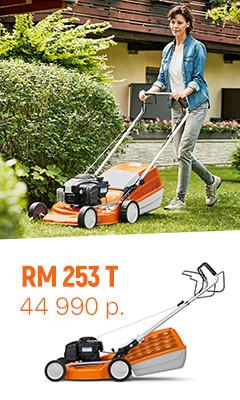 RM 253 T