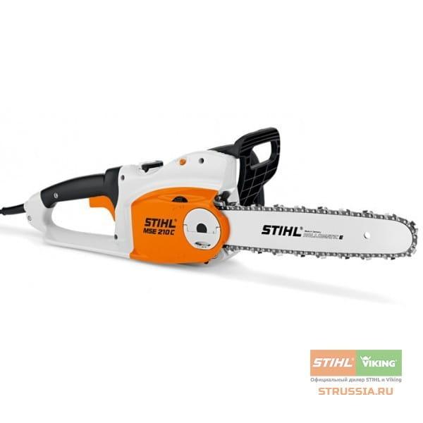 MSE 210 C-BQ 16 40 см 12092000113 в фирменном магазине Stihl