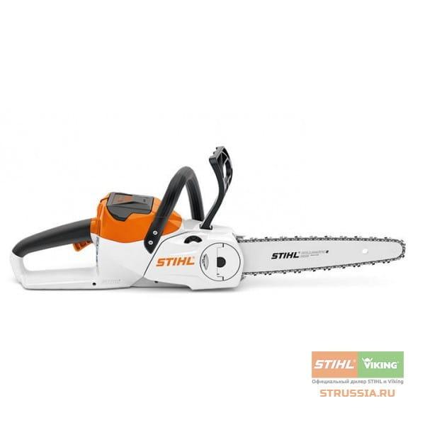 MSA 120 C-BQ без АКБ и З/У 12540115804 в фирменном магазине Stihl