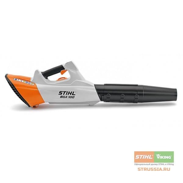 BGA 100, без аккумулятора 48660115905 в фирменном магазине Stihl