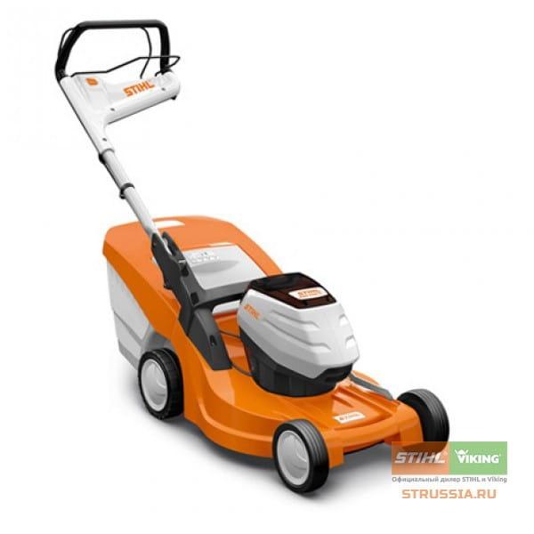 RMA 448 TC SET (AP 300, AL 300) 63582000006 в фирменном магазине Stihl