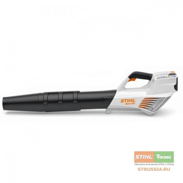 BGA 56 SET (AK20, AL101) 45230115918 в фирменном магазине Stihl
