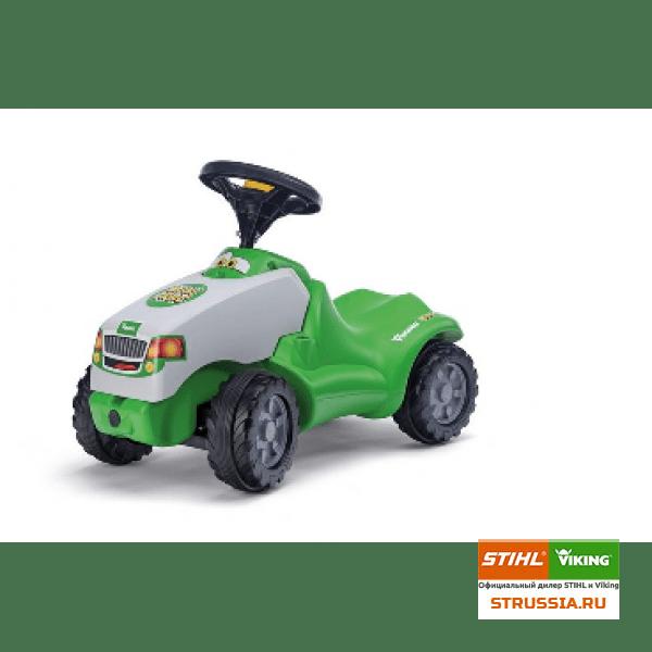 Мини-трактор игрушечный   VIKING Mini-Trac