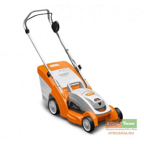 RMA 339.0 без аккумулятора и з/у 63200111415 в фирменном магазине Stihl