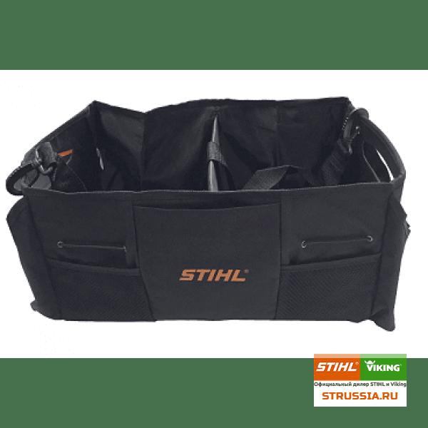 9ec1d2b07d45 Сумка-органайзер Stihl для багажника автомобиля с Logo 70288710141 ...