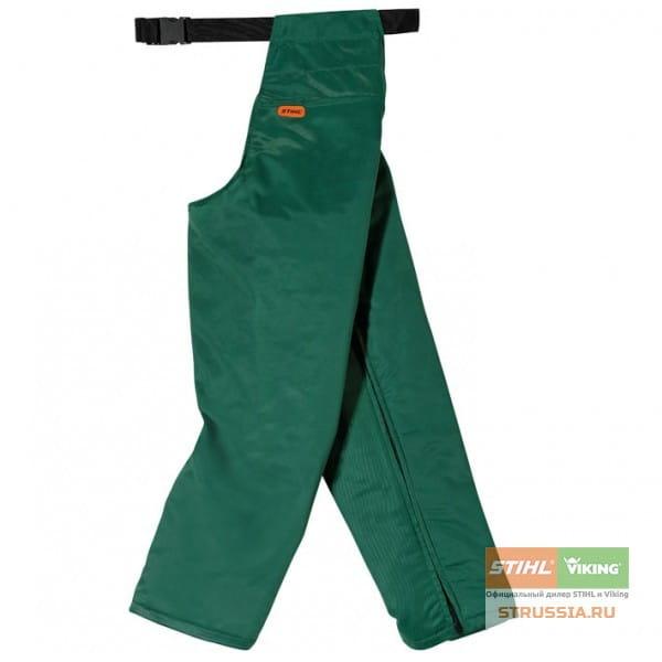 Защитный фартук ног с защитой от прорезания Stihl, L-XL