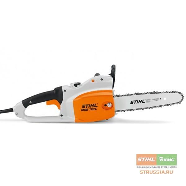 MSE 170 C-Q, Шина 35 см 12092000112 в фирменном магазине Stihl