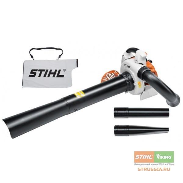 SH 86 42410110917, 42410110930 в фирменном магазине Stihl