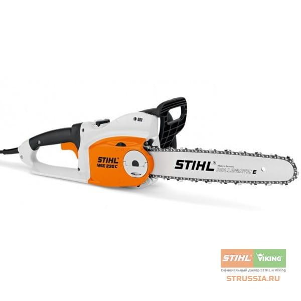 MSE 230 C-BQ, Шина 40 см 12092000126 в фирменном магазине Stihl
