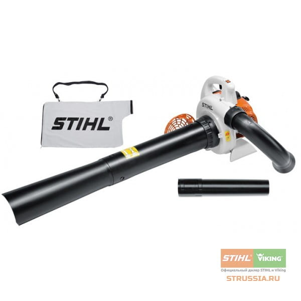 SH 56 42410110915, 42410110927 в фирменном магазине Stihl
