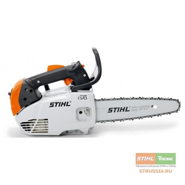MS 150 TC-E, Шина 25 см 11462000042 в фирменном магазине Stihl