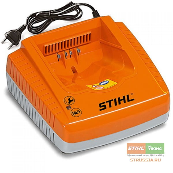 AL 300 48504305500 в фирменном магазине Stihl