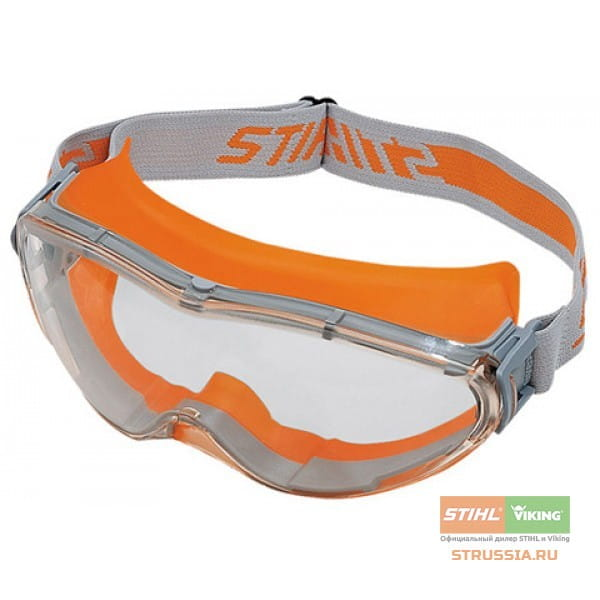 Защитные очки Stihl ULTRASONIC, прозрачные