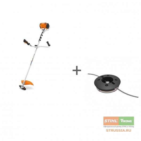 FS 131 4-MIX, DuroCut 20-2 41802000572-01 в фирменном магазине Stihl