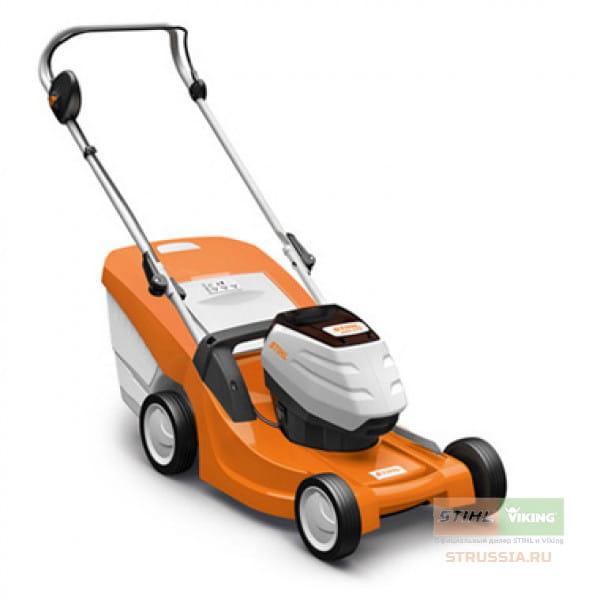 RMA 443.0 SET (AP100, AL101) 63380111401К в фирменном магазине Stihl