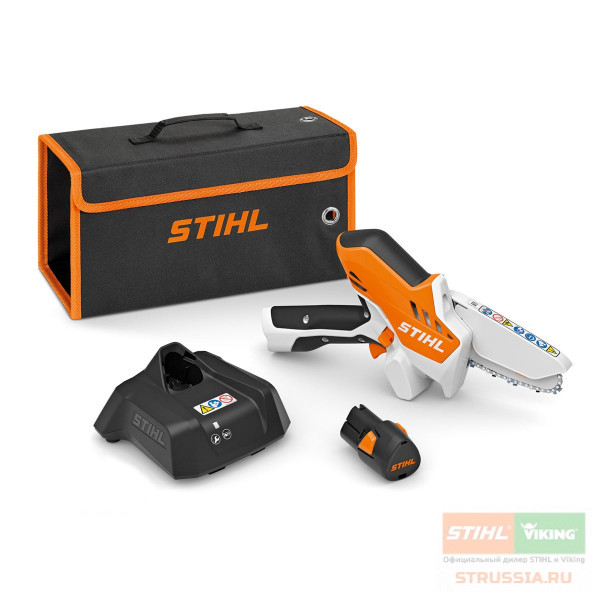 GTA 26 SET (AS 2, AL 1) GA010116918 в фирменном магазине Stihl