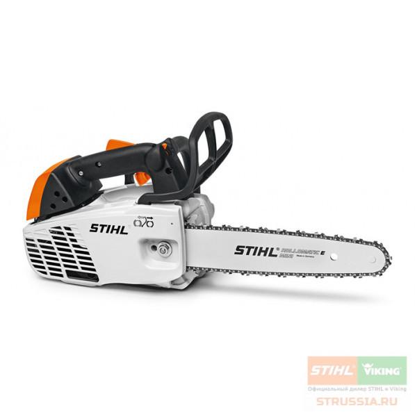 MS 194 T 11372000372 в фирменном магазине Stihl