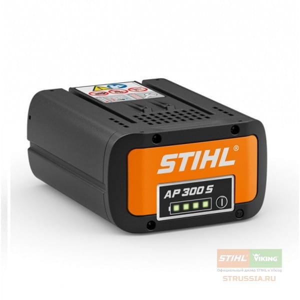 AP 300 S 48504006580 в фирменном магазине Stihl