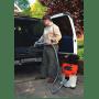Пылесос для влажной и сухой уборки Stihl SE 122
