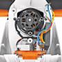 Аккумуляторные мотоножницы Stihl НSA 94 R, без аккумулятора