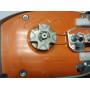 Электропила Stihl MSE 250 C-Q, Шина 45 см У7